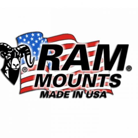 Uchwyty RAM Mounts – Montaże do kamer i nawigacji prosto z USA
