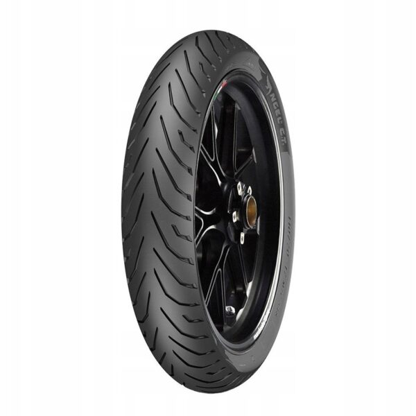 OPONA PIRELLI 80/90-17 ANGEL CITY 44S TL TYŁ 16