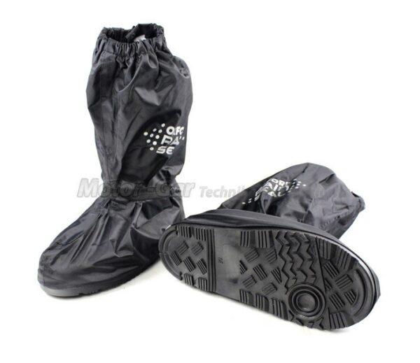 Wodoodporne nakładki buty motocyklowe 48-50 OXFORD