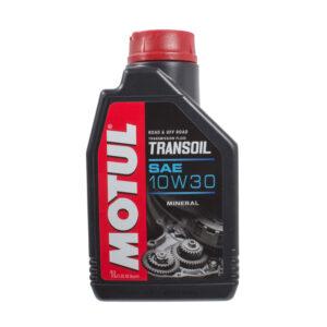Olej przekładniowy 10W30 mineralny Motul Transoil