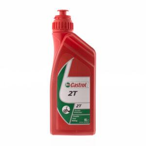 CASTROL 2T olej mineralny silnikowy 1L JASO FB