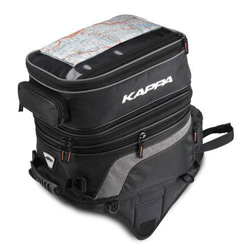 KAPPA LH201 30 40 L NA ZBIORNIK torba motocyklowa