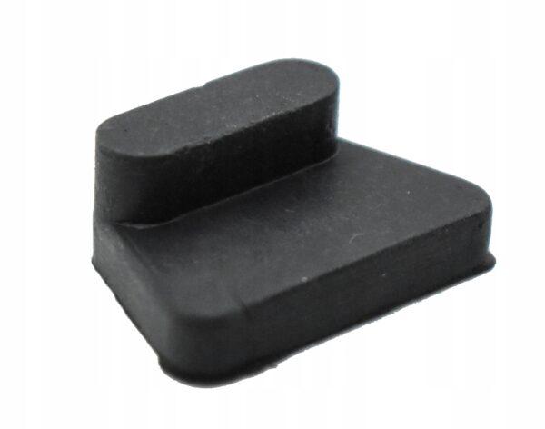 Guma pokrywy akumulatora kpl. 2szt MZ ETZ