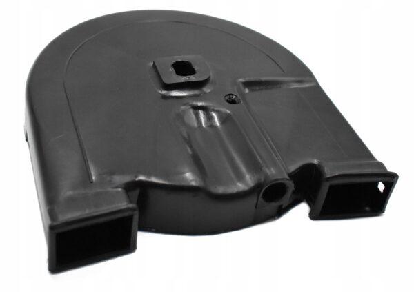 Osłona zębatki tył MZ TS 250