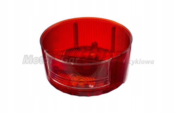 Klosz szkło lampy tył Simson MZ ETZ 150 250
