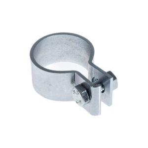 Obejma kolanka wydechowego MZ ETZ 150