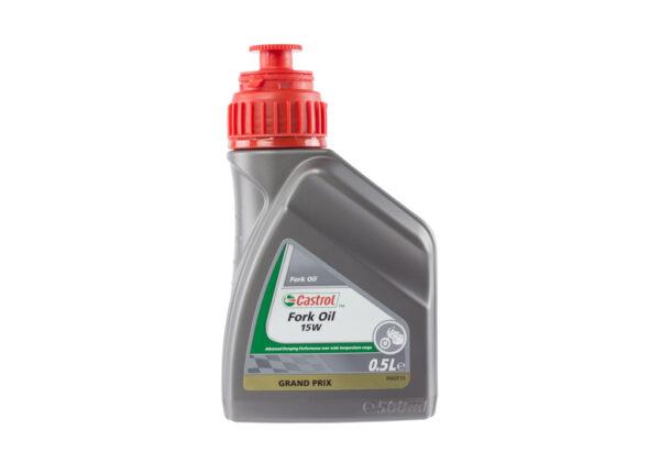 Castrol 15W olej do zawieszenia lag 0,5l