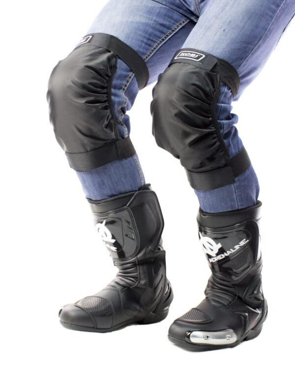 Nakolanniki KOBI ocieplacze kolan SKUTER MOTOCYKL