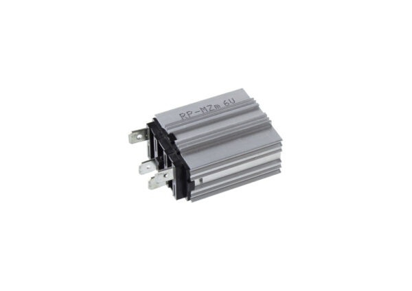 Elektroniczny regulator prądnicy 6V MZ ES TS 250