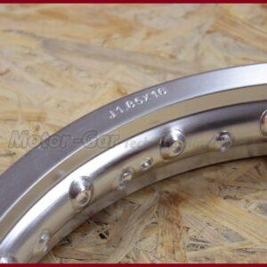 Felga obręcz aluminiowa AWINA 18X1.85 TYŁ TS 150