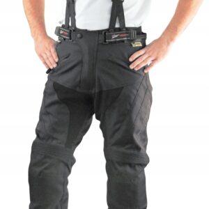 Spodnie motocyklowe TEKSTYLNE ROLEFF RO470 S