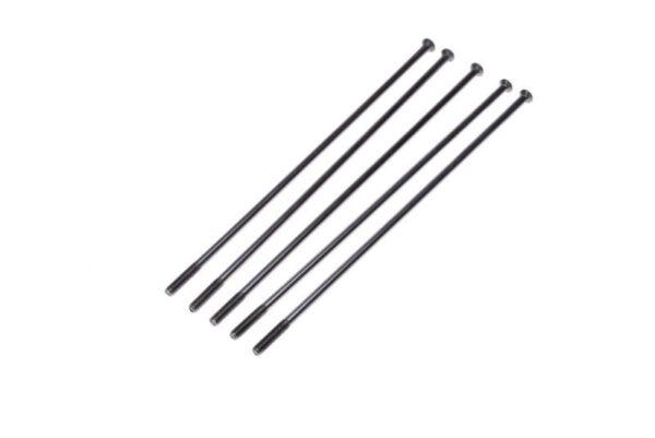 Szprycha szprychy ocynk MZ ETZ 150 250, 163 mm