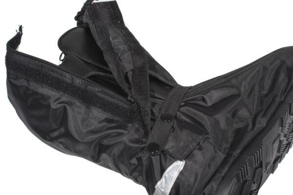 Ochraniacze pokrowce na buty XXL 44-47 – ODBLASK