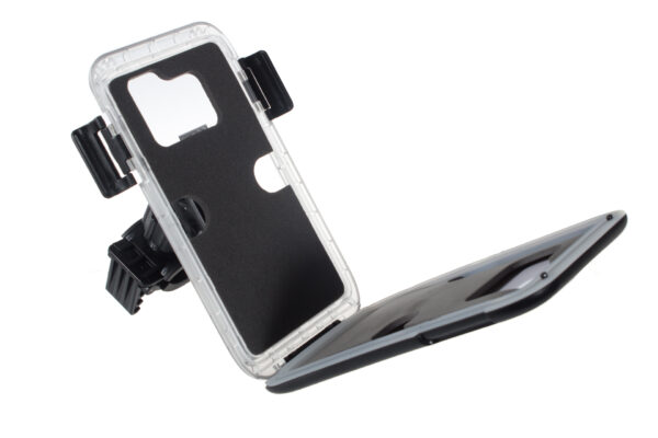 ETUI UCHWYT TELEFON MH02 NA MOTOCYKL ROWER