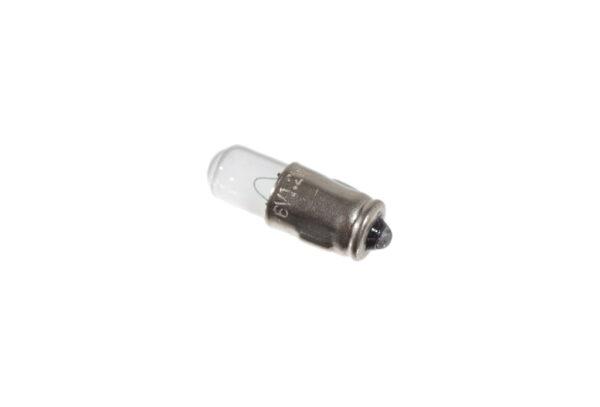 Żarówka licznika kontrolki 6V 1,2W MZ ES TS150 250