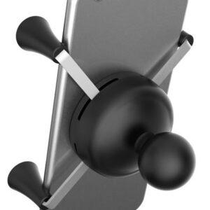 UCHWYT TELEFONU GPS NA MOTOCYKL X-GRIP TYP RAM