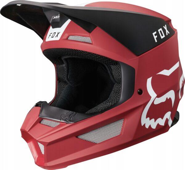 KASK MOTOCYKLOWY FOX V1 MATA S CROSS ENDURO ATV