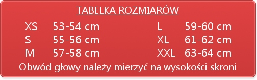 KASK MOTOCYKLOWY FOX V1 MATA M CROSS ENDURO ATV