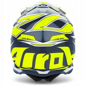 KASK MOTOCYKLOWY AIROH TERMINATOR CROSS ENDURO XL