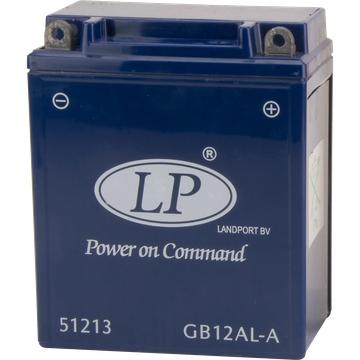 AKUMULATOR LANDPORT GB12AL-A ŻELOWY 12V 12AH