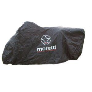 POKROWIEC MOTOCYKL SKUTER MORETTI WODOODPORNY M