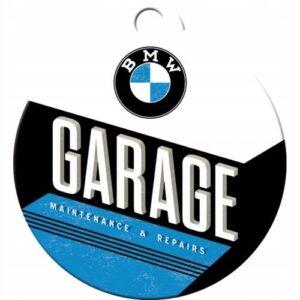 BRELOK DO KLUCZY PREZENT MOTOCYKLISTY BMW GARAGE