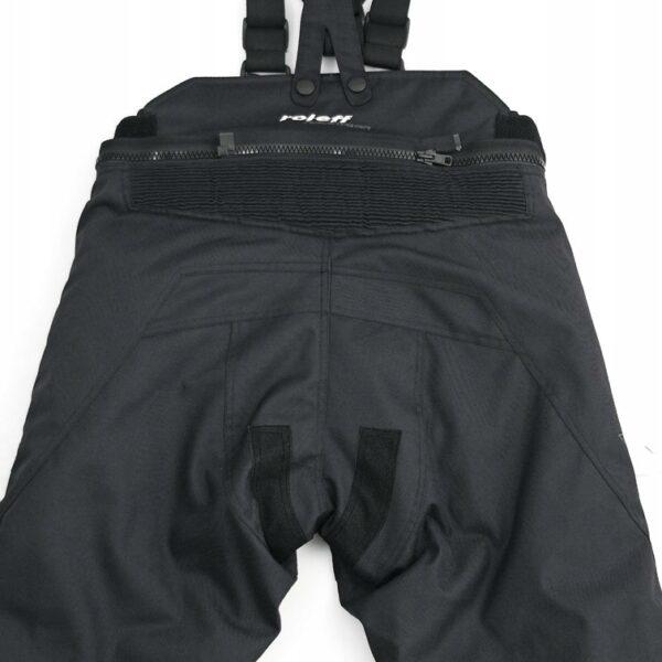 Spodnie motocyklowe TEKSTYLNE ROLEFF RO470 XXXL