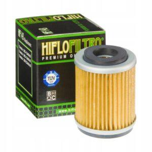 FILTR OLEJU HIFLO HF143 YAMAHA XT XC TW TT 125 250