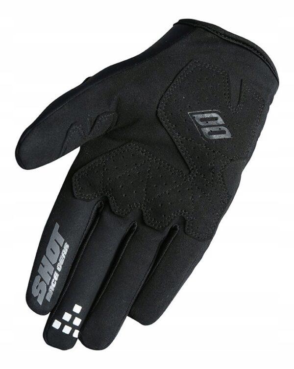 Zimowe rękawice SHOT TRAINER ciepłe CROSS ATV XXL