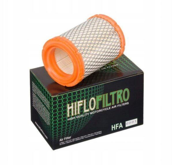 Filtr POWIETRZA Hiflo HFA6001 DUCATI GT HYPERMOTA.