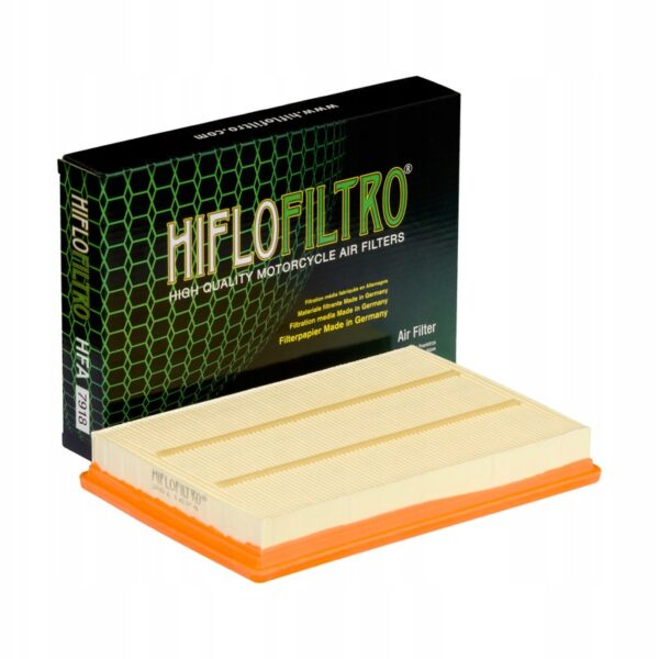 Filtr POWIETRZA Hiflo HFA7918 BMW S1000 RR XR HP4