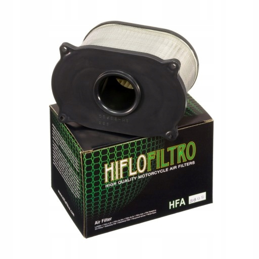 Filtr POWIETRZA Hiflo HFA3609 SUZUKI SV 650 CAGIVA