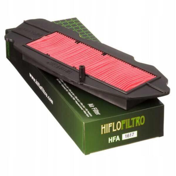 Filtr POWIETRZA Hiflo HFA1617 HONDA FJS600 SILVER.