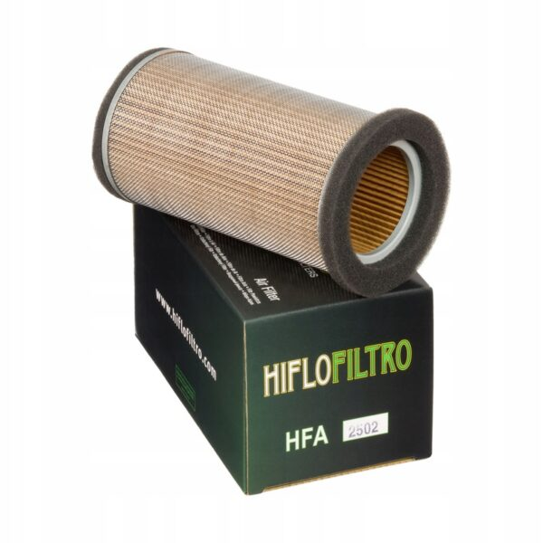 Filtr POWIETRZA Hiflo HFA2502 KAWASAKI ER5 500