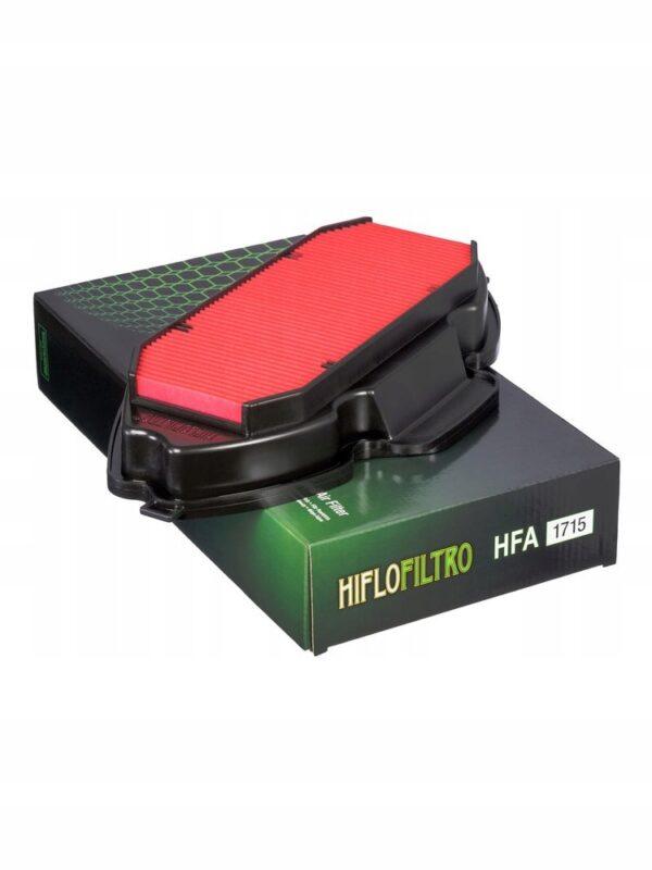 Filtr POWIETRZA Hiflo HFA1715 HONDA CTX700 NC 750