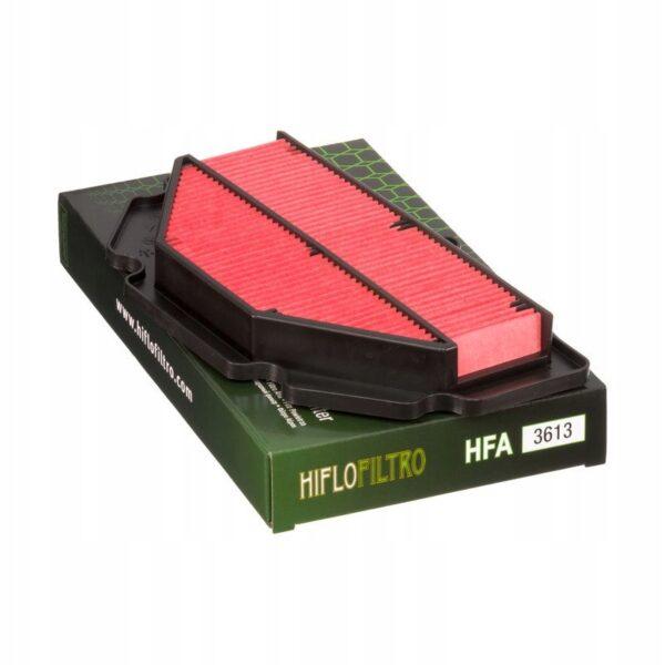 Filtr POWIETRZA Hiflo HFA3613 SUZUKI GSR 600