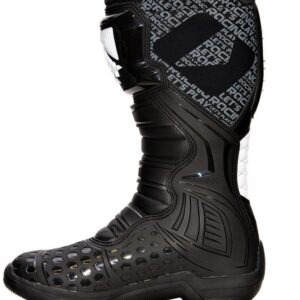 Buty na CROSS Blk/Wh Quad IMX X-TWO 45