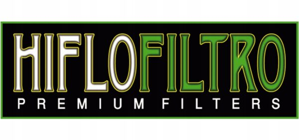 Filtr POWIETRZA Hiflo Filtro HFA3801 Suzuki VX 800