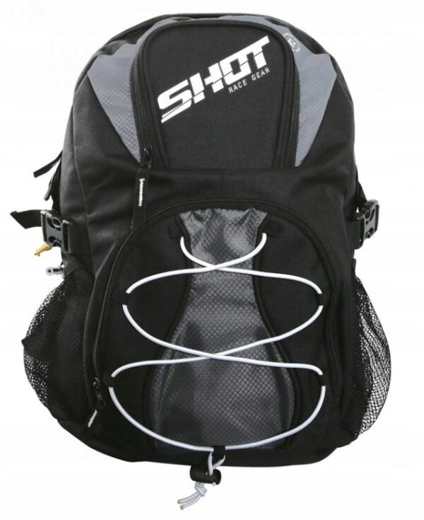 Plecak motocyklowy SHOT Hydra Rando 2.0 Camel Bag
