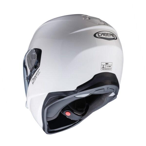 Kask Caberg Drift Evo XS White Pinlock