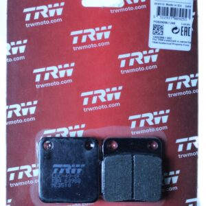 Klocki hamulcowe TRW MCB510 Honda MB, KLX KX CG
