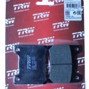 Klocki hamulcowe TRW MCB530 Yamaha FZR TDM YZF XJ