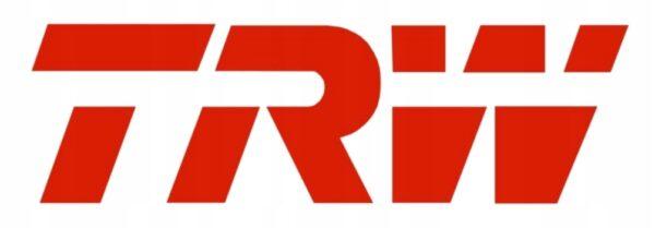 Klocki hamulcowe TRW MCB562 Honda CB CBR VFR NSR