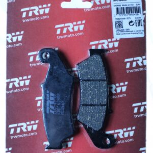 Klocki hamulcowe TRW MCB669 BETA HONDA KLX DR TRX