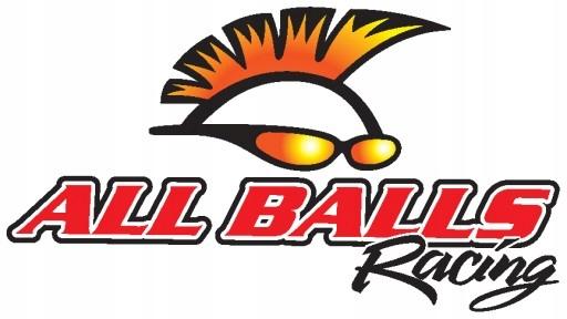 ALL BALLS łożyska główki ramy 22-1001 RM 125 WR250