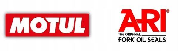 OLEJ 10W do LAG Uszczelniacze DUCATI BUELL MONSTER
