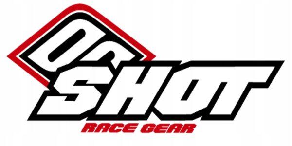Spodnie dziecięce SHOT Race CROSS ATV 6 7 lat