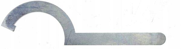 Klucz hakowy nakrętki kolanka wydechu MZ ETZ 150