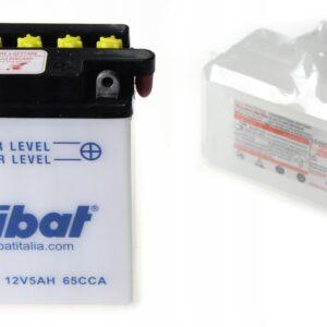 Akumulator UNIBAT CB5L-B-BS GTA XR SR NS SR80 TZR