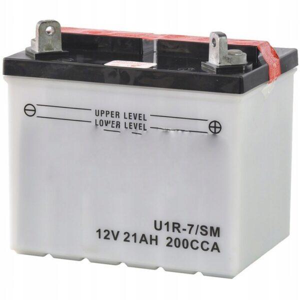Akumulator UNIBAT U1R-7